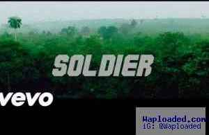 VIDEO: Falz Ft. Simi – Soldier (The Movie Trailer)